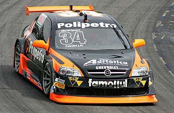 Stock: Mateus Greipel é um dos pilotos confirmados pela RC3 Bassani