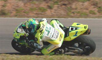 Motovelocidade: Team Scud Petrobras obtém duas vitórias na terceira etapa