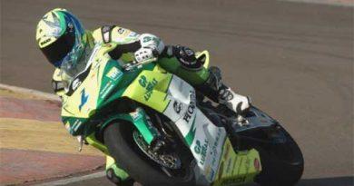 Motovelocidade: Team Scud vence duas provas e conquista o título brasileiro da categoria Superbikes