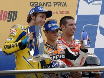 MotoGP: Confira como foram as disputas na Inglaterra