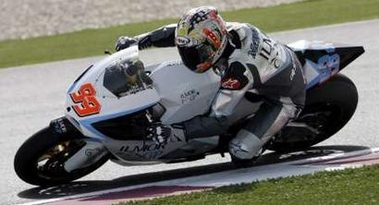 MotoGP: Ilmor se retira provisoriamente do campeonato