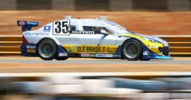 Stock: Manter boa fase e pontuar é o objetivo da RC3 Bassani em Buenos Aires