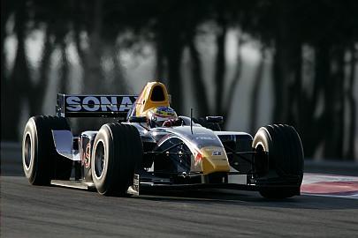 GP2 Series: Lapierre tem vértebra comprimida e fica fora do GP de Silverstone
