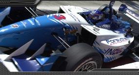 Champcar: Tracy faz a pole-position provisória em San Jose