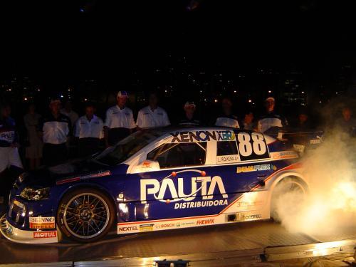Stock Light: Pauta Racing lança equipe prometendo bons resultados