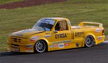 Pick-Up: Scala Racing Team a todo vapor para a temporada 2006
