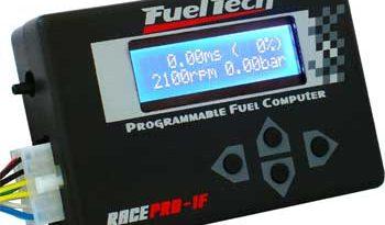 Pick-Up: Categoria usará ignição eletrônica da FuelTech