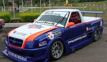 Pick-Up: CKR Racing está pronta para o início do campeonato