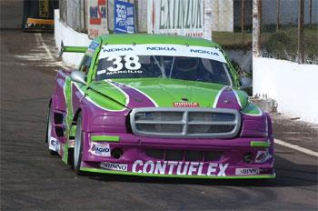 Pick-Up: Marcílio confiante para 3ª etapa da Pick up Racing