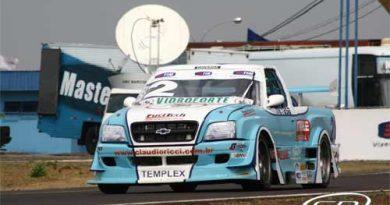 Pick-Up: Confira as fotos da prova de Campo Grande