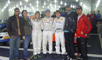 Stock: Vencedores da Promoção SpeedRacing.com.br já estão em Interlagos