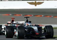 F1: Raikkonen diz que será bom trabalhar com Massa