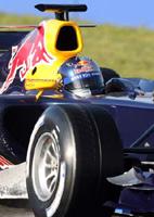 F1: Berger diz que a Red Bull terá motores Renault em 2007
