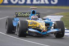 F1: Confira onde as equipes treinaram nesta terça-feira
