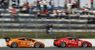 GT3 Brasil: Confiança e muito trabalho para os pilotos da Equipe CRT em Curitiba