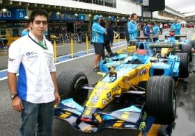 F-1: Com cerca de 55 pilotos, automobilismo brasileiro também é atração em Interlagos
