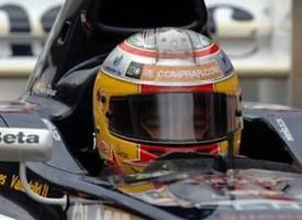 GP2 Series: Minardi/ Piquet confirma Roldán Rodriguez para 2008