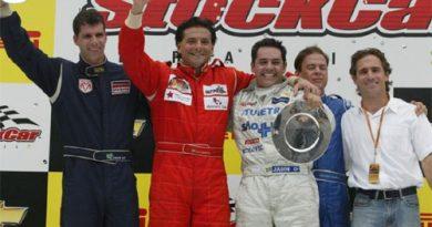 Stock Car Jr: Linneu Linardi é campeão da Master