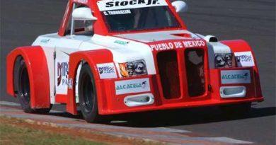 Stock Jr.: Travaglini sai na frente na 10ª etapa
