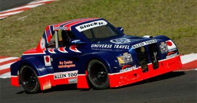 Stock Jr.: De Conto vence a primeira em Londrina