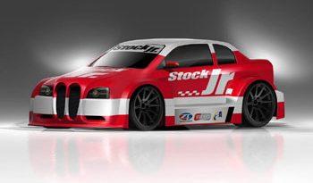 Stock Jr.: Lista oficial de pilotos que disputarão a seletiva