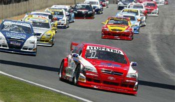 Stock: Confira equipes e pilotos confirmados para 2006