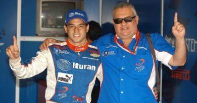 Stock Light: Daniel Landi faz a pole para a 5ª etapa em Curitiba