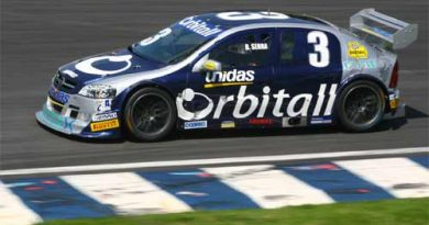 Stock Light: Daniel Serra luta pela pole position em Santa Cruz do Sul