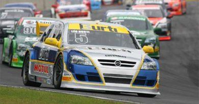 Stock Light: Leo Burti corre na equipe Hot Car em 2007