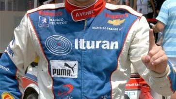Stock Light: Daniel Landi marca a pole em Jacarepaguá