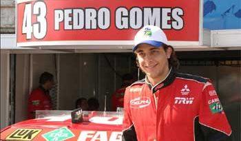 Stock: Gualter Salles não corre no Rio e Pedro Gomes assume carro da Texaco Vogel
