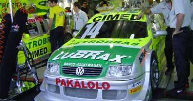 Stock: Burti busca nova pole em Curitiba em rodada conjunta da Stock com TC 2000