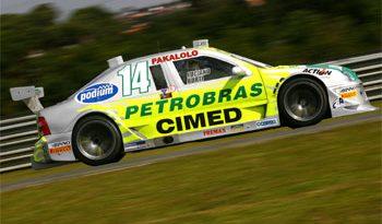 Stock: Fase decisiva começa em São Paulo