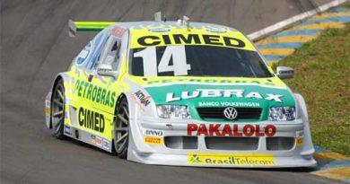 Stock: Equipe Petrobras-Action Power focou trabalho no acerto de corrida