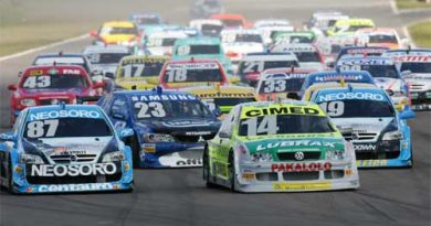 Stock: Continuar competitiva, o desafio da Stock Car em 2007