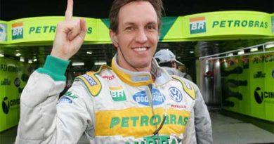 Stock: Luciano Burti corre de F-1, Stock Car e TC2000 na Argentina