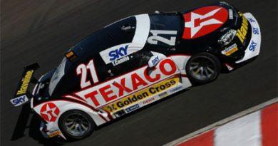 Stock: Thiago Camilo confirma domínio e larga na pole em Curitiba
