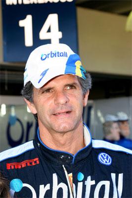 Stock: Londrina é um autódromo de emoções para pilotos e público segundo Serra