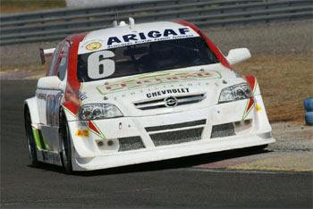 Stock: Alceu Feldmann tem melhor posição no grid do ano