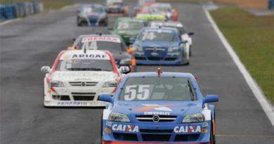 Stock: Dia ruim para Christian Fittipaldi em Tarumã