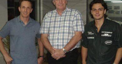 Stock: Projetista do 1º carro de Schumacher na F-1, Gary Anderson elogia Stock Car