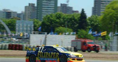 Stock: Em Buenos Aires, Ingo Hoffmann larga em 8º