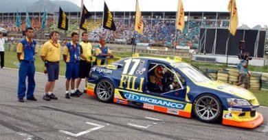 Stock: AMG Motorsport leva prêmio de vice campeã da Stock Car