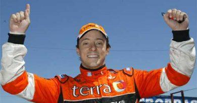 Stock: Felipe Maluhy marca a pole em Buenos Aires