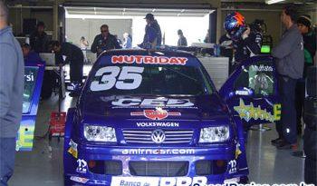 Stock: David Muffato é pole em Interlagos