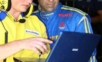 Stock: Jorge Neto espera carro mais equilibrado na corrida
