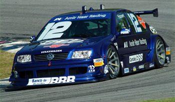 Stock: Em corrida de recuperação, Hoover Orsi é quinto colocado na etapa argentina