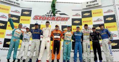 Stock: Briga pelo título de 2006 começa em Tarumã