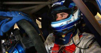 Stock: Popó Bueno dá apenas 14 voltas na sexta-feira, mas acha que o carro tem bom equilíbrio