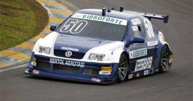 Pick-Up: Depois da Stock Car líder da Pick-up Racing volta suas atenções para a 5ª etapa em Curitiba